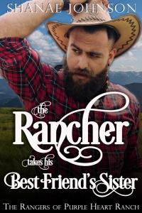 Rancher BBF Sister COVER